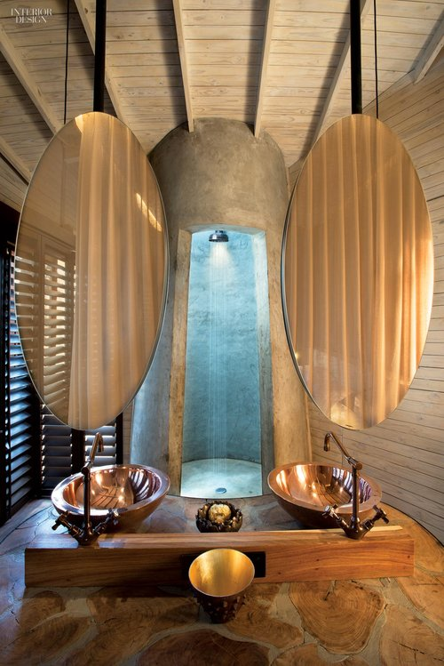 7 Breathtaking Bathrooms | Interior Design Magazine