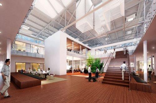 The Green Room Sustainable Design In 8 Market Segments Interior Design Magazine