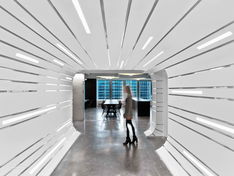 indeed new york office. firm habjan betancourt architecture project indeed new york photography by eric laignel office