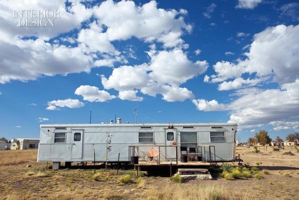 Cosmic Campers