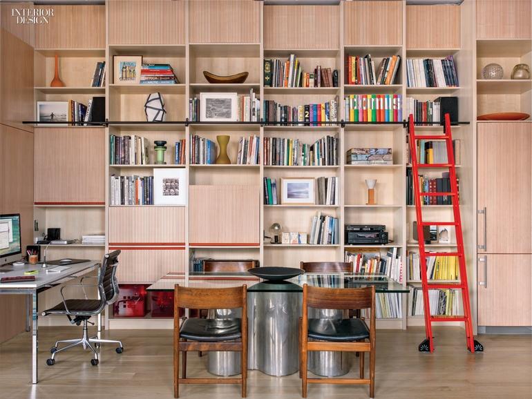 A model client federica tondato 39 s les loft - Federica naj oleari interior designer ...