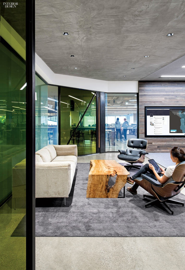 evernote office studio oa. Uber Office Design Studio. Studio S Evernote Oa