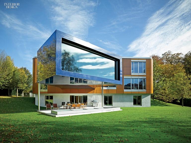 2014 boy winner suburban house