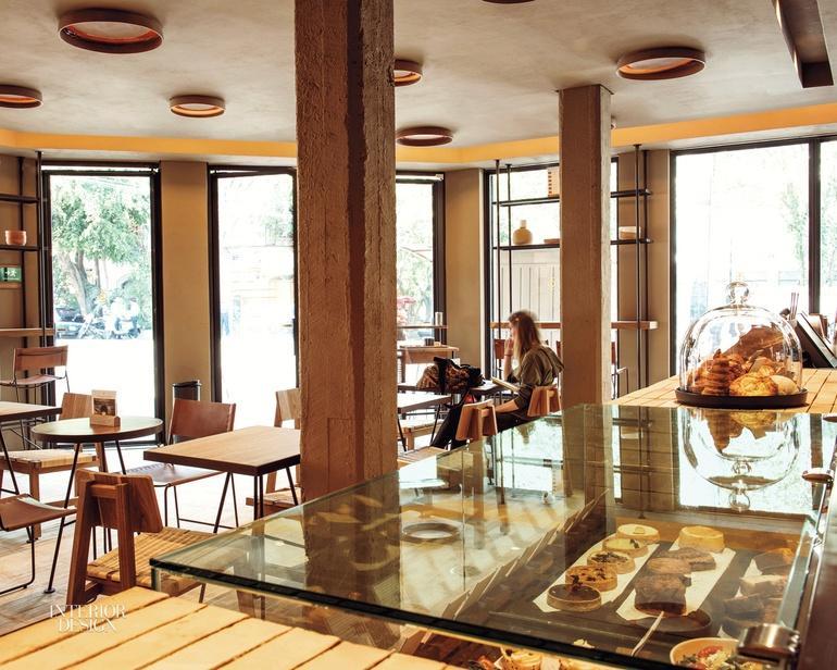 Firms Cadena Asociados Concept Design And Esrawe Studio Project Tierra Garat Site Mexico City Photography By Jaime Navarro