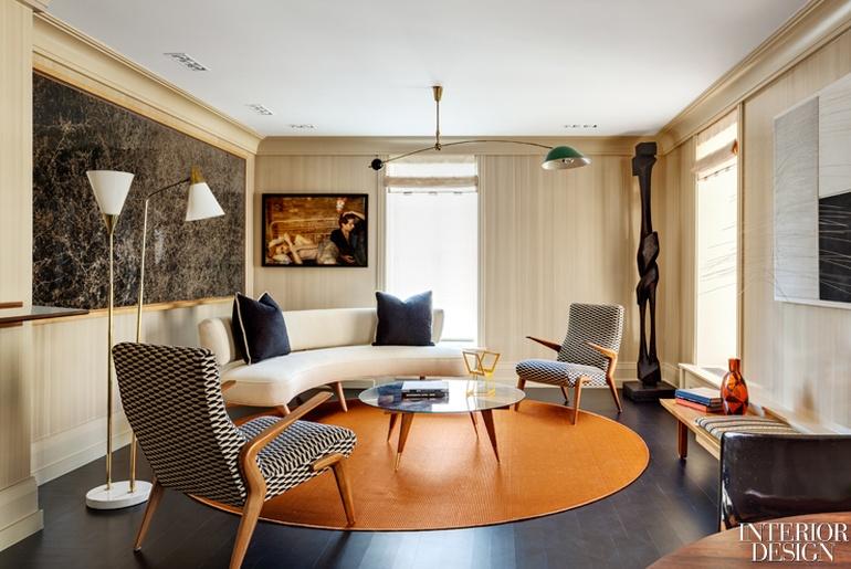 Latin Interior Design