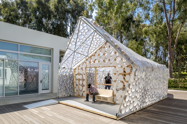5 Micro Houses Driven By Seriously Big Ideas