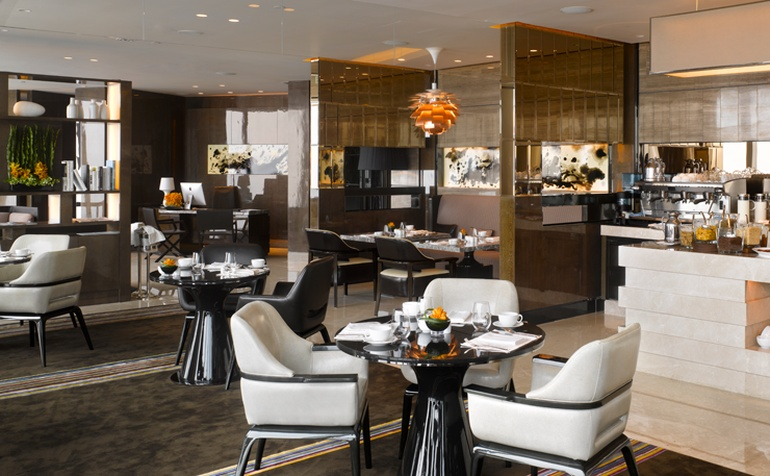Hospitality Interior Design Classy 2013 Hospitality Giants Listing Inspiration