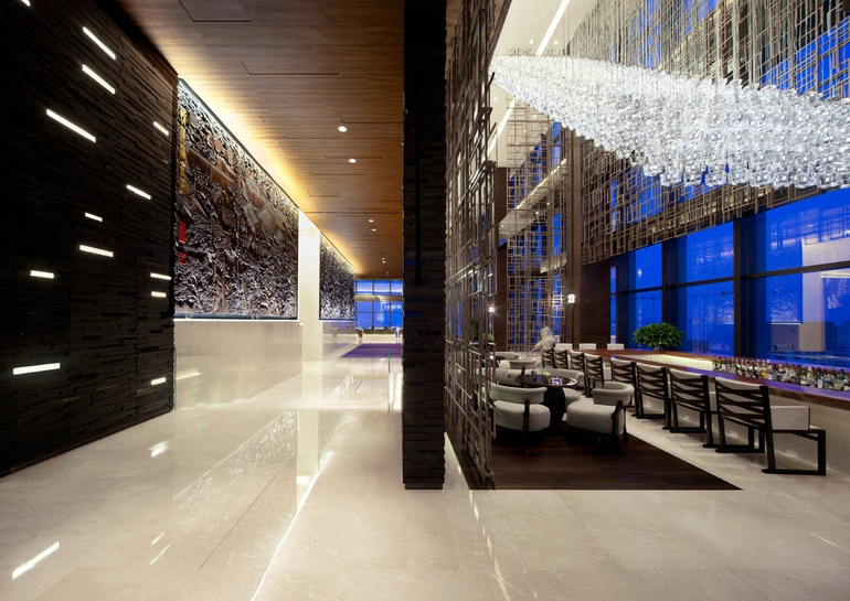 Hospitality Interior Design Cool 2014 Hospitality Giants Rankings Review