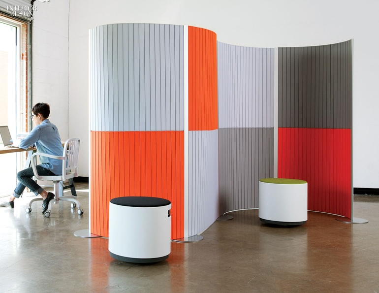 NeoCon 2015 New Products Preview