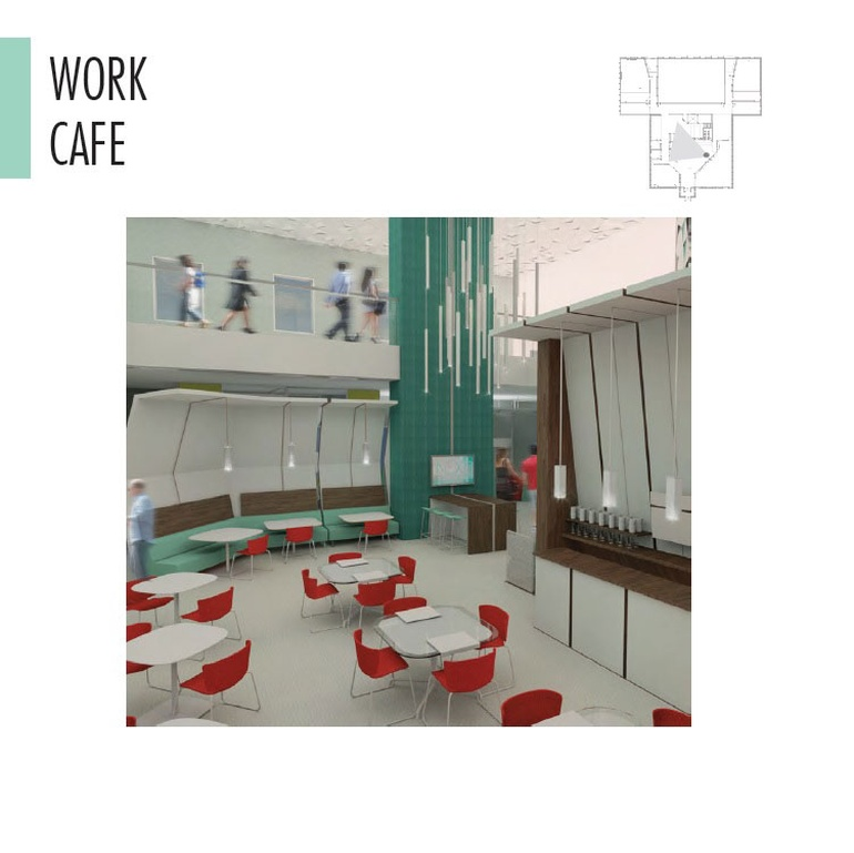Classroom Design Competition ~ Steelcase names winning design for classroom of the future
