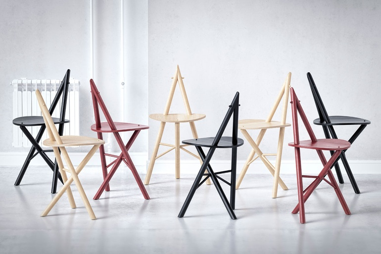 Nordic design furniture Dining That Scandinavian Feeling Northmodern Fair Redefines New Nordic Design