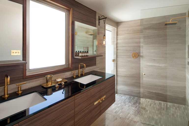 7 breathtaking bathrooms
