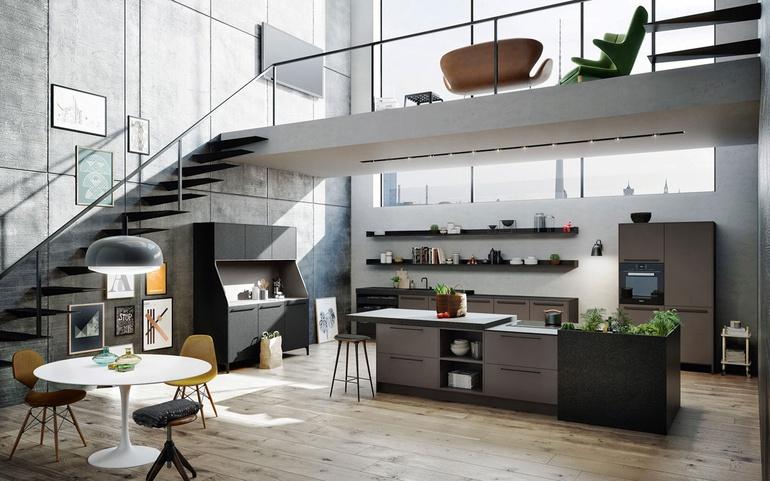 Incroyable Interior Design