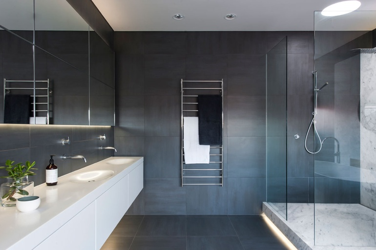 7 Breathtaking Bathrooms Interior Design Magazine