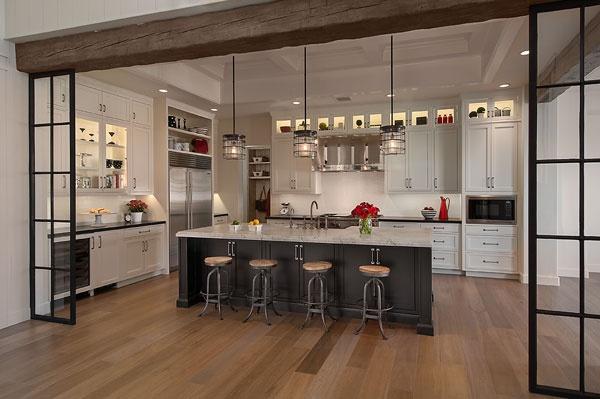 Sub-Zero and Wolf Select Kitchen Design Winners