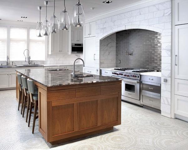 SubZero And Wolf Select Kitchen Design Winners Gorgeous Select Kitchen Design Property