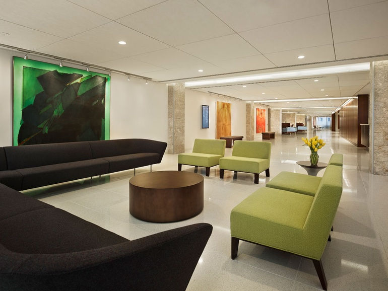Wing Leung Interior Design