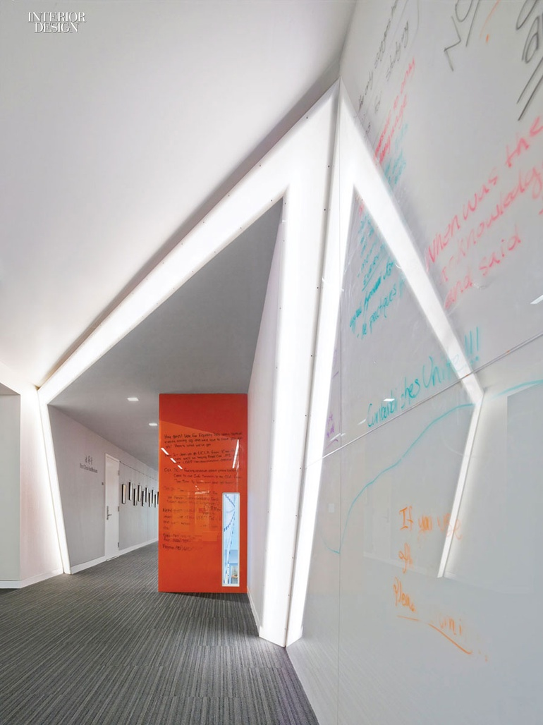 Writable Glass Lines A Corridor Photography By Benny Chan Fotoworks