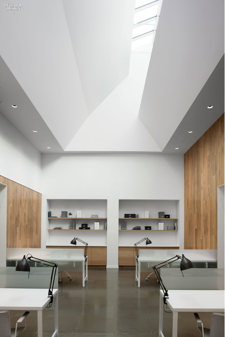 Superb Category: Small Corporate Office. Project: Venture Capital Firm. Firm:  Feldman Architecture. Location: San Francisco. Photography By Paul Dyer. Amazing Ideas