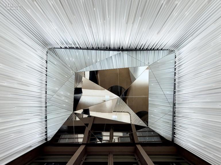 Ippolito Fleitz lofty ambitions ippolito fleitz transforms a frankfurt office tower