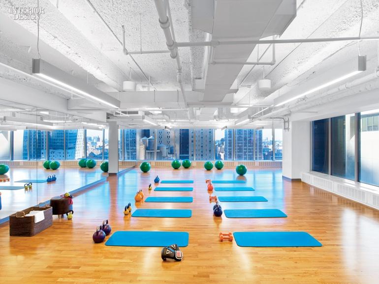 studio centric wellness renomme