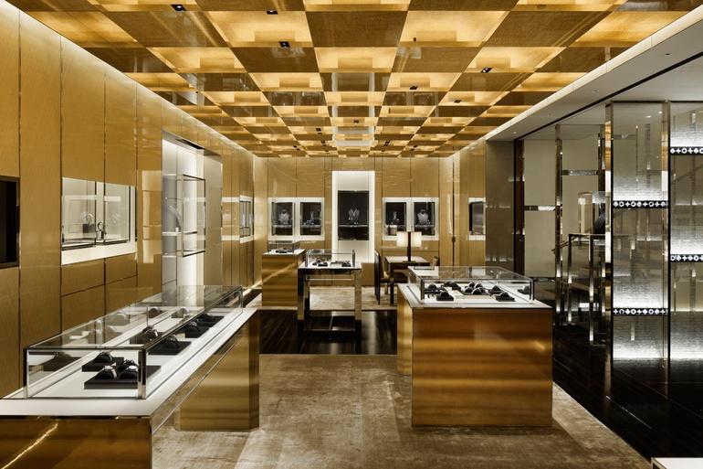 Louis Vuitton Interior 10 Questions Withnicolas Gwenael