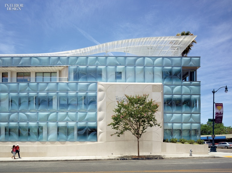 2014 boy winner large corporate office for Interior exterior building supply corporate office