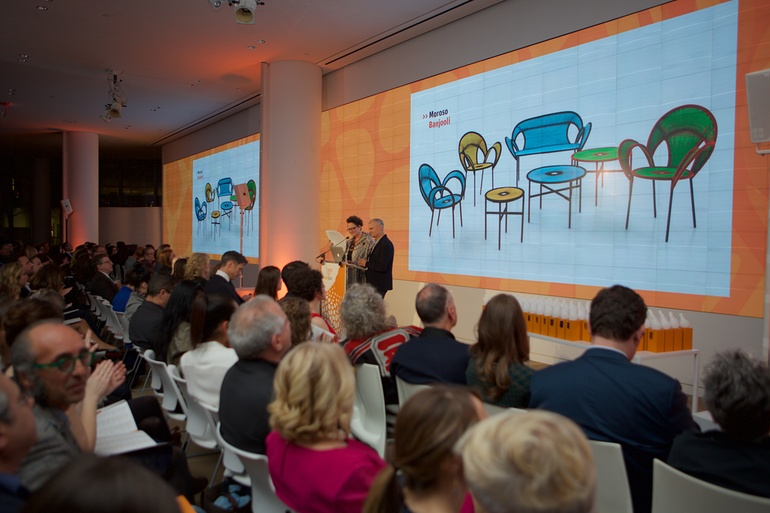 Announcing The Product Winners At IAC Building In New York Photography By Keith Claytor Timefrozen