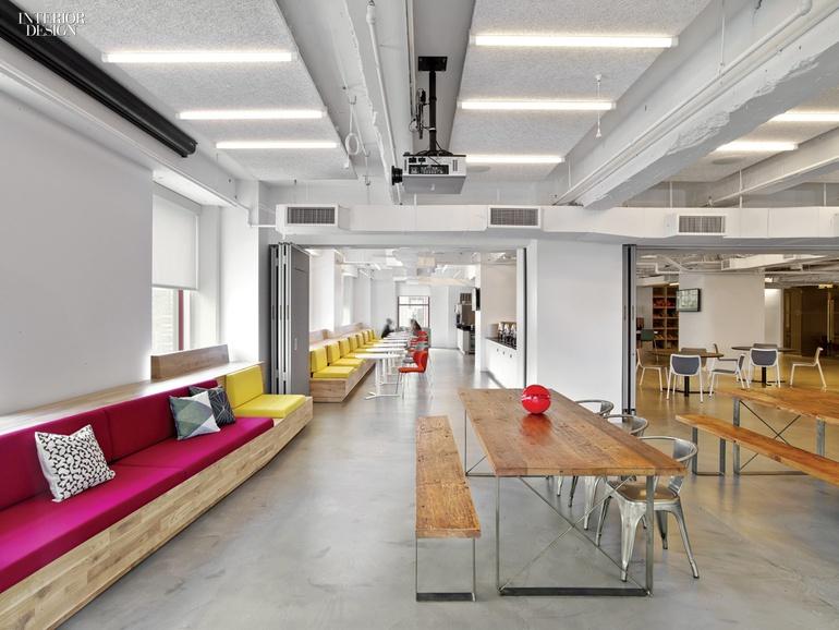 the creative office. The Creative Office N