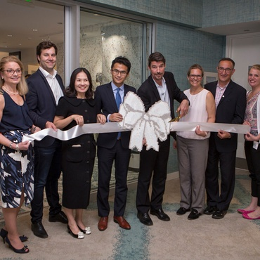 Artaic Celebrates New HQ At Boston Design Center