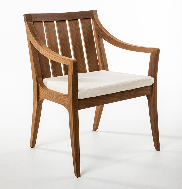 Brown Jordan And Scad Team Up On New Outdoor Furniture Collection