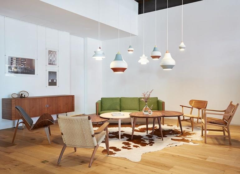 Carl Hansen Son Brings Danish Design Icons To San Francisco
