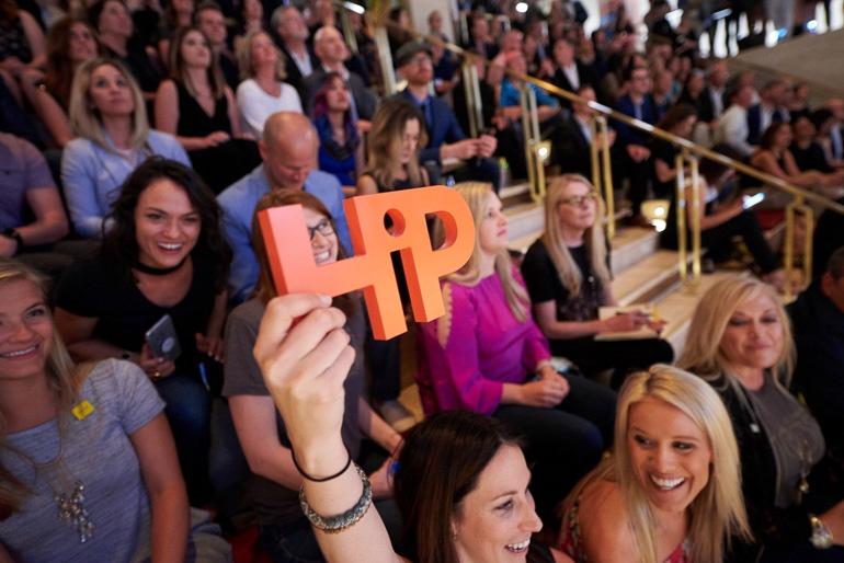 HiP Award Winners 2017