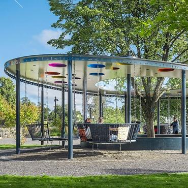 Swedish Design Moves New York Spotlights Democratic Architecture