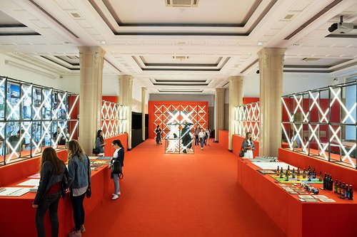 5 Emerging Romanian Design Talents Interior Design Magazine