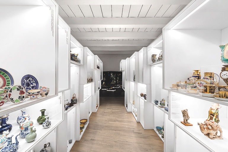 I29 interior architects shines a light on the dutch princessehof