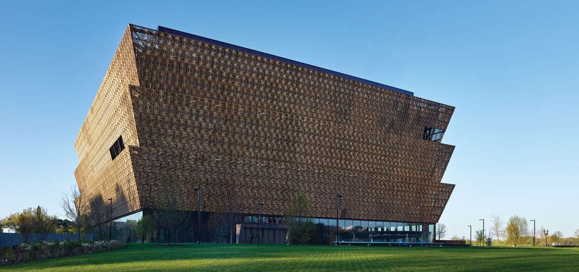 In Honor Of MLK Day, Interior Design Revisits The National Museum Of  African American History And Cultureu0027s Grand Opening