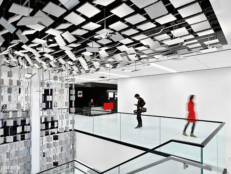 172ef25a8ef7 TPG Architecture Makes Headlines With Its Office for the Associated Press  in New York