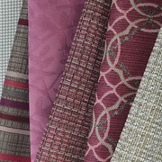 10 Fabric & Wall Covering Highlights from NeoCon 2018