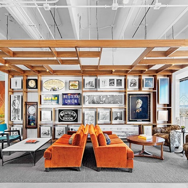 Office | Interior Design Projects