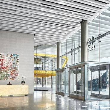 interior design for office. Brilliant For Gensler Brings Glamour To A Dallas Office Tower Inside Interior Design For
