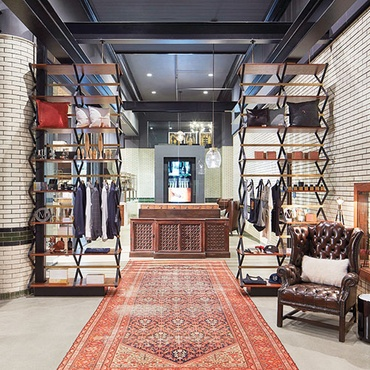 Nice Simeone Deary Transforms Erstwhile Fire Station Into The Detroit Foundation  Hotel