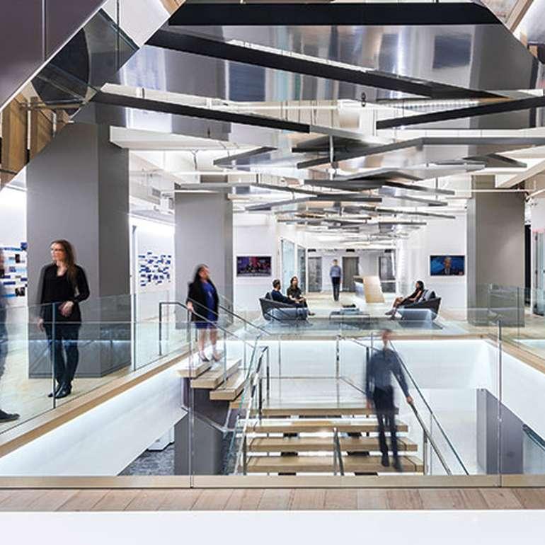 Interior Designers Champion The Wellness Movement