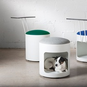 Contract Products Embrace Circular Shapes