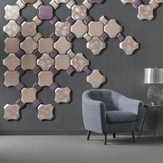 Carnegie Expands Xorel Artform With Sculptural Acoustic Tile Duo