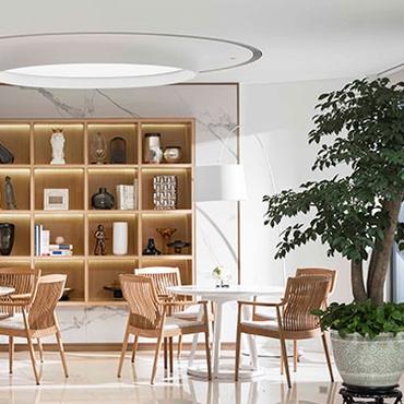 Healthcare | Interior Design Projects