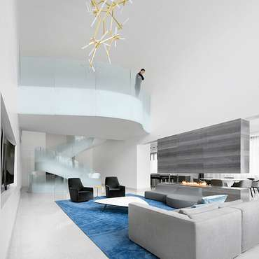 kunshan residence by atelier zerebecky and kos architects 2018 best of year winner for city house