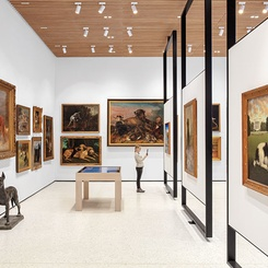 Best Museum Projects of 2019