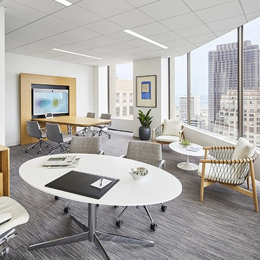 Huntsman Architectural Group Downsizes McKesson For Maximum Efficiency