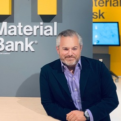 The Buzz: Designers Learn About Material Bank and Other NeoCon News
